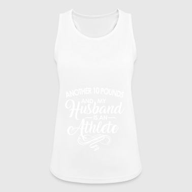 Slimming Fitness Health Weight Gift - Women's Breathable Tank Top