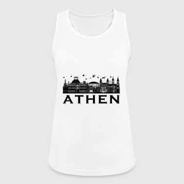 Athens - Women's Breathable Tank Top