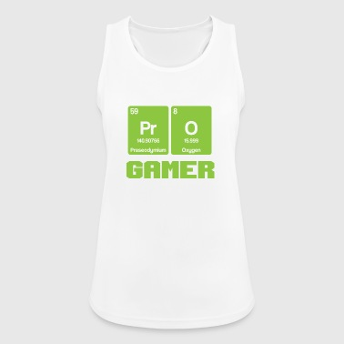 player - Women's Breathable Tank Top