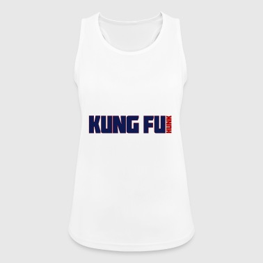 Hunk Kung Fu - Women's Breathable Tank Top