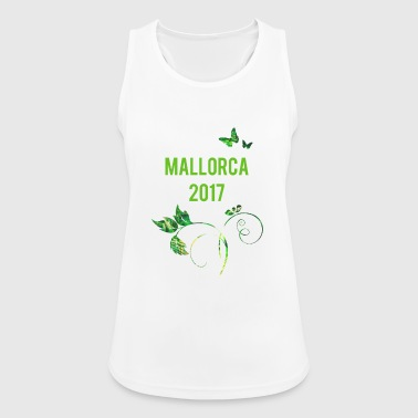 Holidays in Majorca - Women's Breathable Tank Top