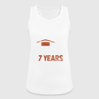 College - Frauen Tank Top atmungsaktiv