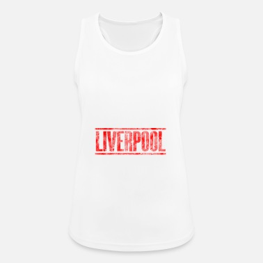 Liverpool Liverpool Football Football as a great gift fan - Women's Breathable Tank Top