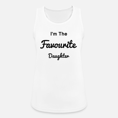 Daughter Daughter - Women's Breathable Tank Top