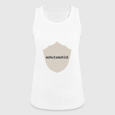 Shield shield - Women's Breathable Tank Top