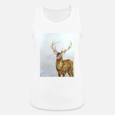 Stag stag - Women's Sport Tank Top