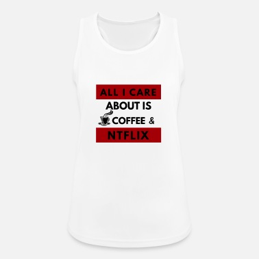 Stream Coffee and streaming - Women's Sport Tank Top