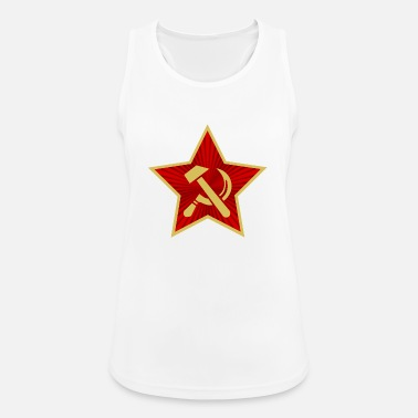 Communism Communism - Women's Sport Tank Top