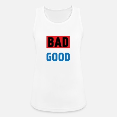 Bad decisions make good memories - Women's Breathable Tank Top