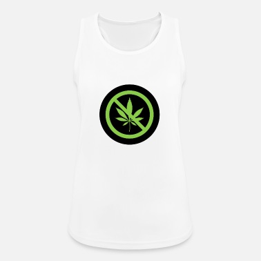 Hemp hemp - Women's Breathable Tank Top