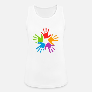 Together Together - Women's Breathable Tank Top