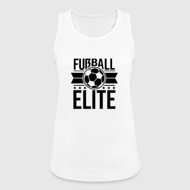 Football Team Football elite sports team football team - Women's Breathable Tank Top