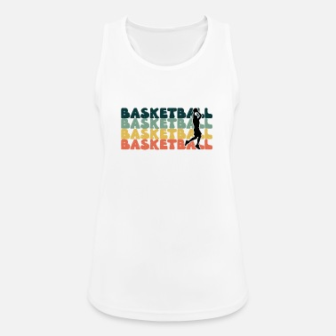 Basketball Team Basketball basketball basketball team - Women's Breathable Tank Top