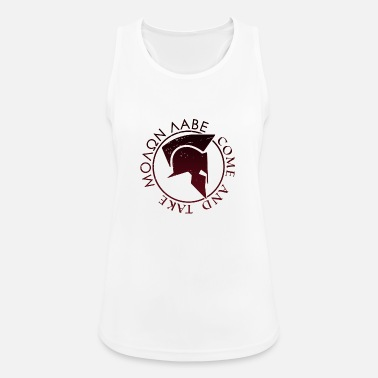 Spartan Spartan - Women's Breathable Tank Top