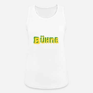 Stage stage - Women's Sport Tank Top