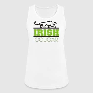 Cougar Irish Cougar Women's - Women's Breathable Tank Top