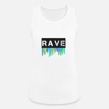 Rave - Women's Sport Tank Top