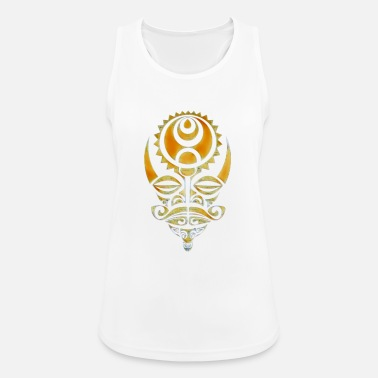 Mask mask - Women's Breathable Tank Top