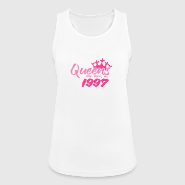 1997 1997 - Women's Breathable Tank Top