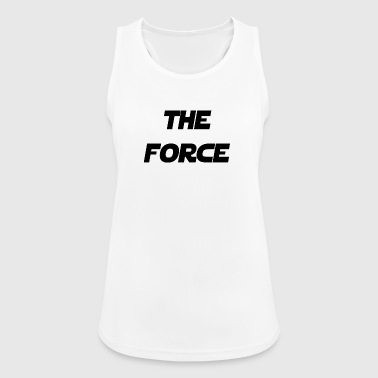 force - Women's Breathable Tank Top