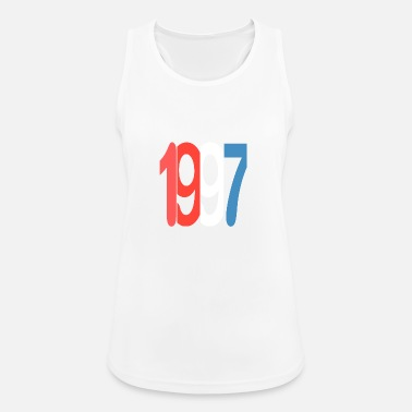 Established Established 1997 - Frauen Sport Tanktop