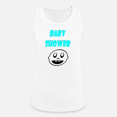 Baby baby - Women's Breathable Tank Top