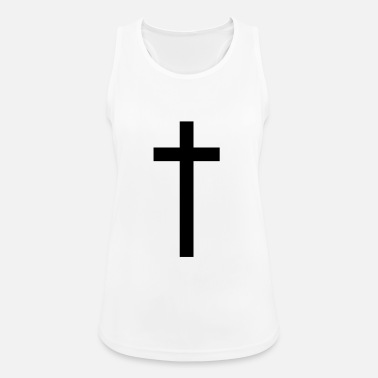 Cross Cross - Women's Breathable Tank Top
