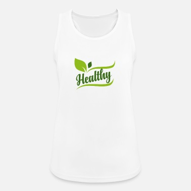 Healthy Healthy - Healthy - Women's Sport Tank Top