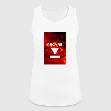 prcvre brand - Women's Breathable Tank Top