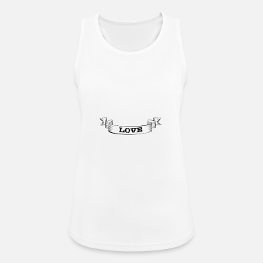 Tatuaje Tatuaje, tatuaje, tatuaje - Camiseta de tirantes transpirable mujer