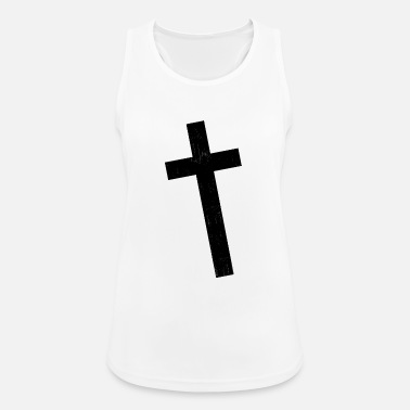 Crook Cross crooked - Women's Sport Tank Top
