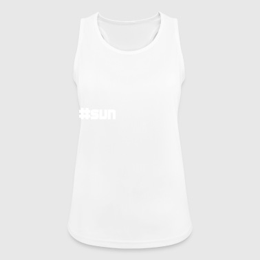 Sun sun sun - Women's Breathable Tank Top