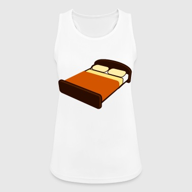 Bed bed - Women's Breathable Tank Top
