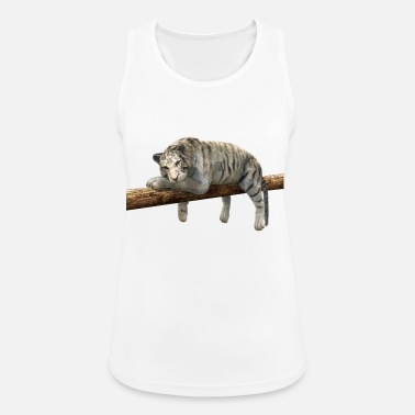 Tiger tiger - Women's Breathable Tank Top