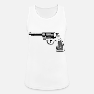 Revolver revolver - Women's Breathable Tank Top