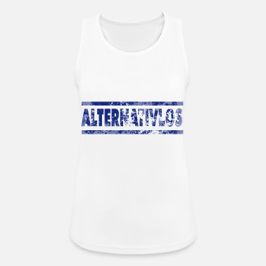 Alternativ alternativ - Sportsinglet for kvinner