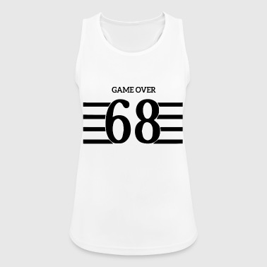game over - Women's Breathable Tank Top