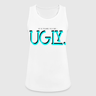 Ugly / Ugly. - Women's Breathable Tank Top