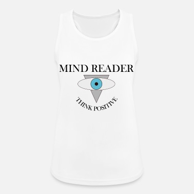 Mind-reader Mind Reader - Women's Sport Tank Top