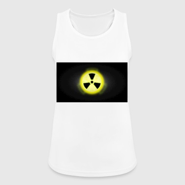 radioactive - Women's Breathable Tank Top