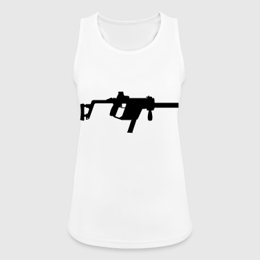 Vector - Women's Breathable Tank Top
