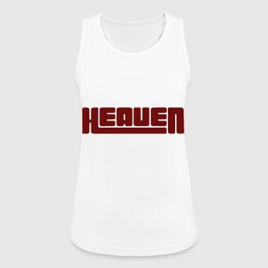 Heaven heaven - Women's Breathable Tank Top