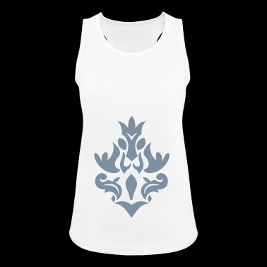 SILVER glamor - Women's Breathable Tank Top