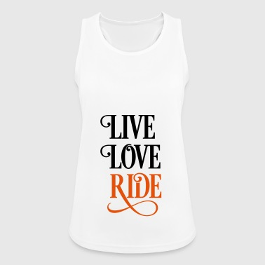 2541614 15919821 liveloveride - Women's Breathable Tank Top