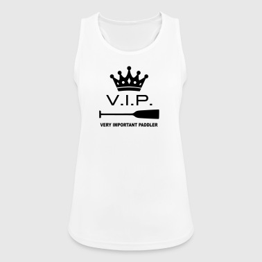 Dragon Boat VIP VIP King 1c - Women's Breathable Tank Top