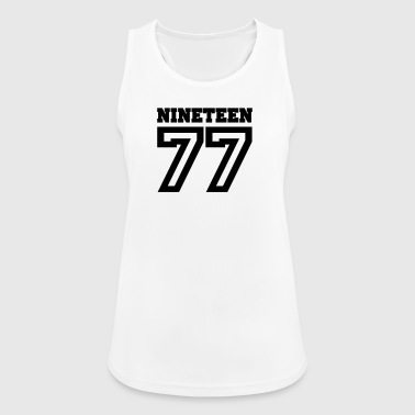 6061912 133179707 1977 - Women's Breathable Tank Top