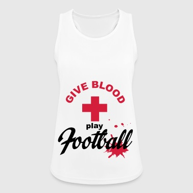 2541614 15776878 football - Women's Breathable Tank Top