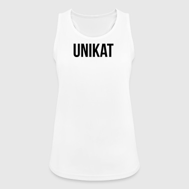 unique - Women's Breathable Tank Top
