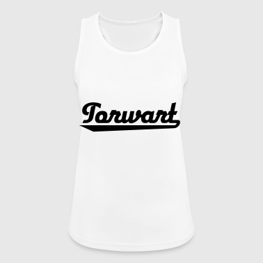 2541614 15939803 goalkeeper2 - Women's Breathable Tank Top