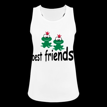 Friendship - Women's Breathable Tank Top